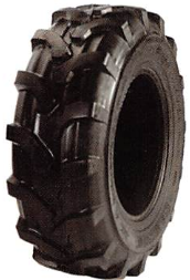 Backhoe Rear-Industrial Plus R-4 XHD Ultra Tires